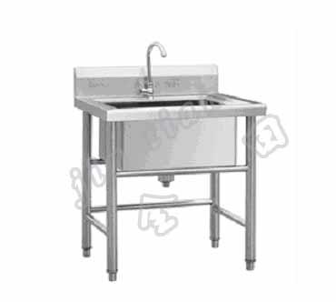 单星盆台-洗刷系列-产品中心-重庆厨房设备|重庆厨具